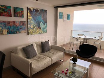 Apartament 238 Vista Mar Horizonte